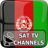 Afghanistan TV Channels Sat Info