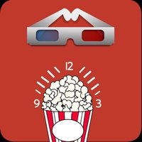 Popcorn Box - its popcorn time