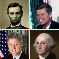 US Presidents - Quiz