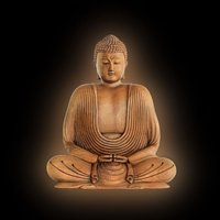 The Quotes of: Buddha