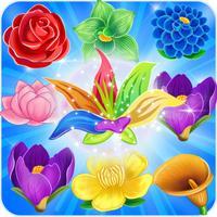 Flower Color Garden 2