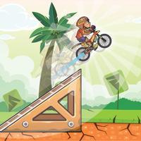 Bmx Rider Shiva - Cycle Adventure Games