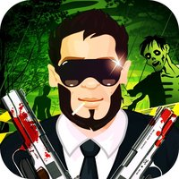Zombie Killer : Survival in the Legendary City of the Undead Gang