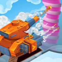 Tanks Bullet 3D - Fire Cannon
