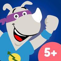 Rhino Hero Action Game