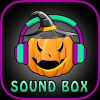 Halloween Sounds & Scary Ringtones Box for iPhone
