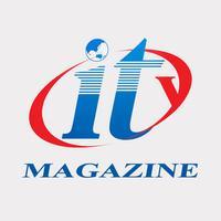 IT City Magazine - First in Cambodia