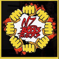 NZ BOSS Hour of Power Podcast