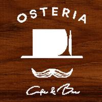 cafe & bar OSTERIA