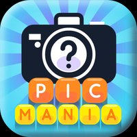 Pic Mania - Photo Quiz : Tap the Tile to Reveal the Pics and Guess the Word Puzzle Game