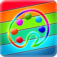 Doodle Style - Magical sticker brush for Kids