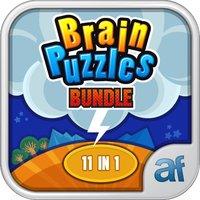Brain Puzzles Bundle
