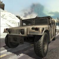 Humvee Car Rally