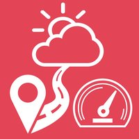 Travel Buddy - GPS tracker,Weather,Speedometer All in One