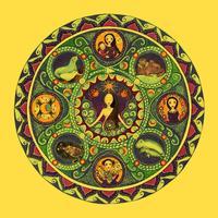 12 Chòm Sao: Tử Vi Cung Hoàng Đạo Mỗi Ngày