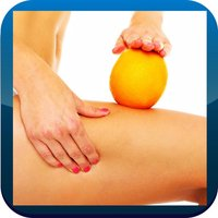 How to get rid of cellulite and lose thigh fat tips