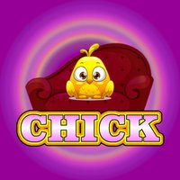 Chick on Couch