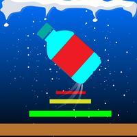 Dawn of Water Bottle Flip Challenge: Titans juju 2