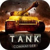 Tank Commander - English
