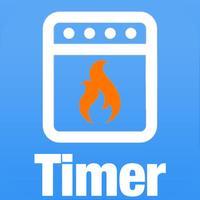 Cook! (Kitchen Timer)