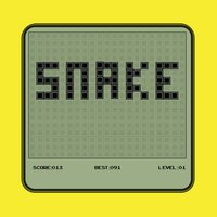Snake Classic 1990s