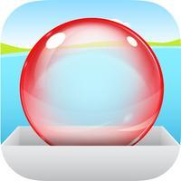 Magic Bubble Charm - Amazing Smart Logic Puzzle
