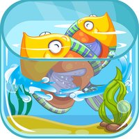 Connect the Sea Animals Puzzle Games