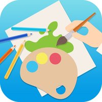 Let's Draw: Draw on Pictures, Paint App, Sketch!