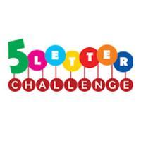 5 Letter Challenge
