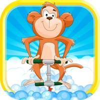 Reckless Rodney's Monkey Madness