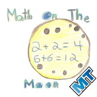 Math On The Moon