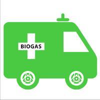 1. Biogas Hilfe Notfall App