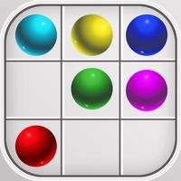 Lines 98 - Color Balls Classic
