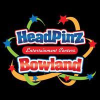 HeadPinz Bowland