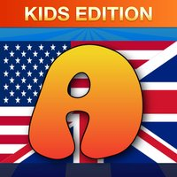 Anagrams Pro Kids Edition(US)