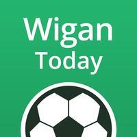 Wigan Today Football App