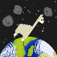 Llama Launching