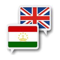 Tajik English Translator