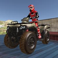 ATV Junkyard Challenge