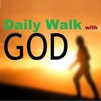Daily Walk with God Devotional
