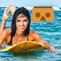 VR Surfing for Google Cardboard