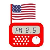 USA Radio & Podcasts