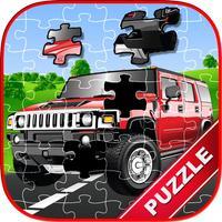 Car Jigsaw Puzzles