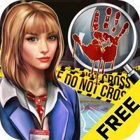 Free Hidden Objects:Mystery Crimes Hidden Object