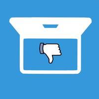 Social Media Addiction Calendar – Join the no Social Media movement, and quit Social Media while you can!