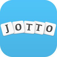 Jotto - Word Guess Mastermind