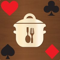 Solitaire Diet Card Game