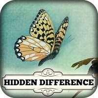 Hidden Difference - Summer Garden