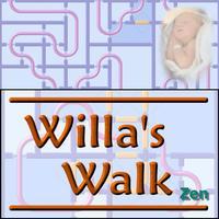 Willa's Walk ZEN