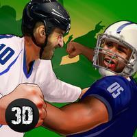 Athlete Mix Fighting Challenge 3D Full